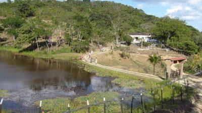 Ecovila Vrajadhama - Caruaru/PE